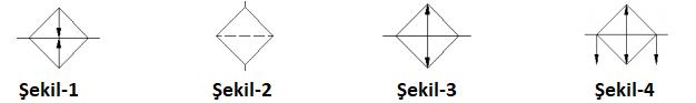 hidrolik filtre sembolü
